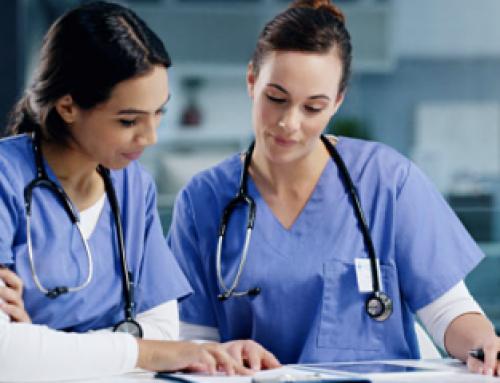 Organizaciones sanitarias y la identificación de unidades estratégicas