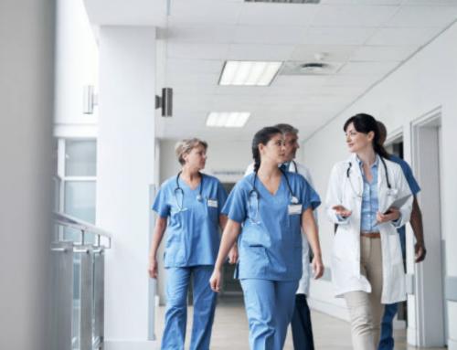 Acercándonos a la cultura de la organización sanitaria